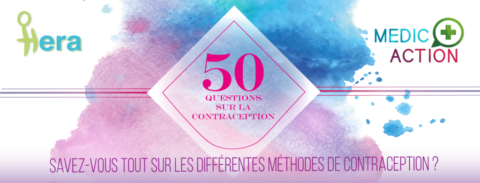 50 Questions sur la Contraception – Correction