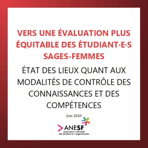 CESRA : Vers une Évaluation plus Équitable des Etudiant·e·s Sages-Femmes